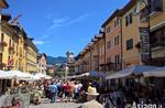 Antiquitäten und Sammlerstücke in Altstadt am Asiago-19 August 2018