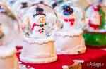 Weihnachtsmarkt in Treschè Becken von Roana 2018/2019