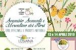 Scambio sementi e mercatino dei fiori a Lusiana - Altopiano di Asiago - 13 e 14 aprile 2019