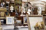 Mercatini dell'Antiquariato in centro ad Asiago