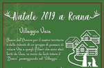 Einweihung des VAIA VILLAGE und des gehäkelten Weihnachtsbaums in Roana - 7. Dezember 2019