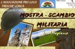 1. Ansicht-Militaria im Mittelland, 6. Juli 2014 zum Treschè-Becken