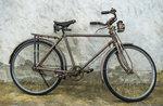 Visita alle biciclette antiche esposte al Museo Le Carceri di Asiago - 13 luglio 2017