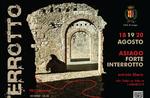 """""""Broken Thread"""" - Ausstellung von Kunstwerken mit Performances und Musik - vom 18. bis 20. August 2017"""