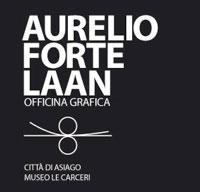 Mostra Aurelio Forte Laan