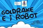 """Ausstellung """"Grendizer und Roboter in Bücher, Comics, Videos und Musik"""" am August 23 bis 27 2018-Gallium"""