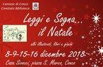 """""""LESEN UND TRÄUMEN... Weihnachten """"-Ausstellung vom 15. und 16. Dezember 2018 Conco-Bücher"""