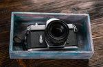 """Foto-Ausstellung """"Spion der verdeckten Aktionen"""" von Dario Laron Canove Juli 2018"""