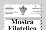 Filatelic Ausstellung in Asiago - Vom 18. bis 20. September 2020