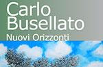 Mostra NUOVI ORIZZONTI Carlo Busellato, Galleria d