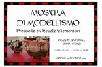 Mostra di modellismo a Tresché Conca di Roana - Dal 4 luglio al 15 Agosto 2019