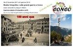 Foto-Ausstellung über den ersten Weltkrieg im Dezember 2017 bis 23 Januar 6 aus Conco-2018