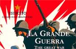 Wanderausstellung über den ersten Weltkrieg durch die Armee allgemeine Personal-vom 6. bis 16. Juli 2017