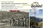 100 Jahre hier-Foto-Ausstellung über den großen Krieg in Fontanelle von 14. Juli bis 19. August 2018 Conco-aus