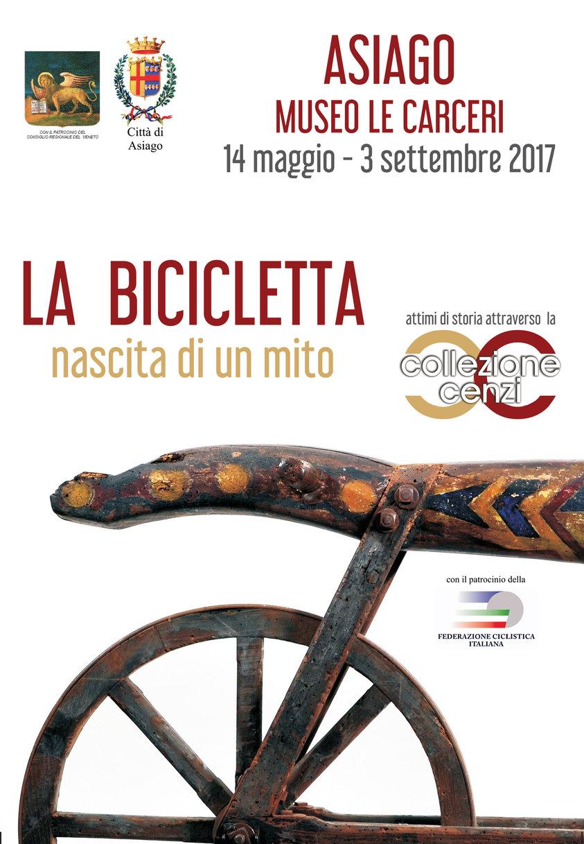 Cera Una Volta La Bicicletta Di Leonardo Da Vinci Al Museo Le