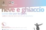 """Mostra """"NEVE E GHIACCIO. Tante vite per lo sport"""" al Museo Le Carceri di Asiago"""