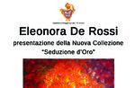 """Präsentation der neuen Kollektion """"Golden Verführung"""" von Eleanor Dalton, Asiago, August 24-28"""