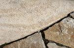 """Ansicht des Marmors """"Conco und ihren Steinen"""", 9-31 Juli 2016, Asiago plateau"""