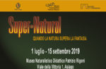 Mostra Super Natural ad Asiago