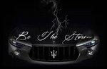 Presentazione Maserati Levante V8 Trofeo al Gran Caffè Adler di Asiago