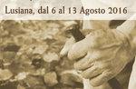3° Symposium der Skulptur auf Marmor in Lusiana, Plateau 6-13 August 2016,