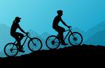 """""""Moonlight in the Plateau by bike"""" - Star Bike Trekking in Gallio - 15. August 2019"""