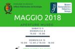"""Öffnungen und Aktivitäten des Museums pädagogische Art Mai 2018 """"Patrizio Rigoni"""" di Asiago"""