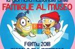 Giornata Nazionale delle Famiglie al Museo presso il Museo Naturalistico di Asiago - 14 ottobre 2018