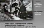 """La canta-storia de la vaca mora"" al Forte Corbin - 10 luglio 2021"