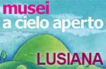 Open-Air-Museen-Ausflug nach Monte Corno in Lusiana am 27. Juli 2014