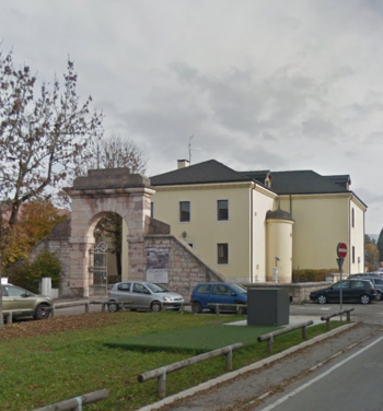 museo le carceri asiago