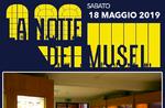 """NOTTE EUROPEA DEI MUSEI al Museo Naturalistico Didattico """"Patrizio Rigoni"""" di Asiago - 18 maggio 2019"""