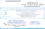 """Aperture e attività del mese di MAGGIO 2019 del Museo Naturalistico Didattico """"Patrizio Rigoni"""" di Asiago"""