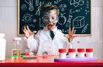 """""""Mele vulcaniche!"""" - Laboratorio scientifico per ragazzi al Museo Naturalistico di Asiago - 4 luglio 2018"""