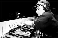 DJ Lucky Luchetta