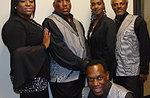 Gospelkonzert, 27. Dezember 2015 BINTAR GOSPEL FESTIVAL zu sehen,