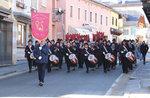 """Concerto della banda musicale """"MONTE LEMERLE"""", Canove - 6 agosto 2017"""
