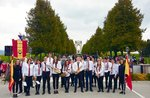 Konzert mit dem Youth Corps Band Altopiano di Asiago Asiago-13 April 2018