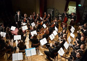 Concerto musica classica a Canove