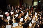 "Concerto ""King Arthur"" al Forte Interrotto - ASIAGO FESTIVAL 2018 -  6 agosto 2018"