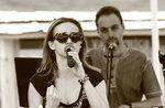 Musica dal vivo in piazza a Gallio, con Remo & Eva - 9 luglio 2016
