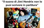 """Musikalische Begegnung """"den Sound von Jimi Hendrix kann nicht geschrieben werden in der Partitur"""" bei Asiago-26 Juli 2018"""