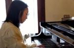 Recital der Pianistin Lucia Jijima in Asiago - 25. August 2020