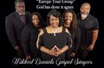 Mildred Daniels Gospel Singer