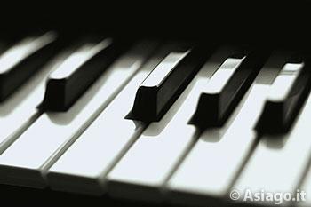 Concerto musica classica Canove