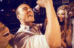 Serata Karaoke al Lounge Bar La Quinta 2002 sull