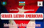 Lateinamerikanische Abend-Leo Wilber Band Roana, Altopiano di Asiago August 8