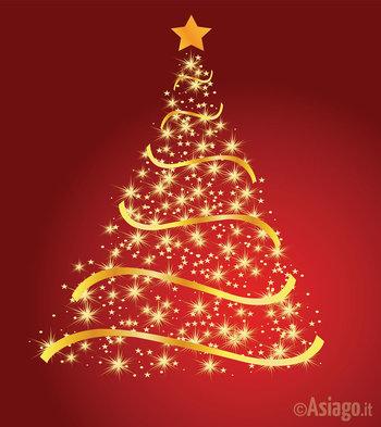 Albero Di Natale 8 Dicembre.Accensione Dell Albero Di Natale E Castagnata In Piazza A Gallio 8