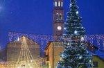 Heiligabend in Gallium mit heißer Schokolade und Glühwein Wein für jedermann – 24. Dezember 2017