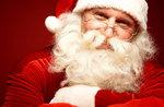 Santa kommt in Mezzaselva von Roana-24 Dezember 2018